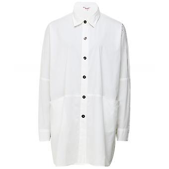 Thanny Oversized Shirt