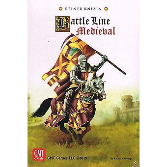 Battle Line - Édition médiévale