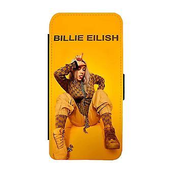 Billie Eilish Samsung Galaxy S9 Wallet Case