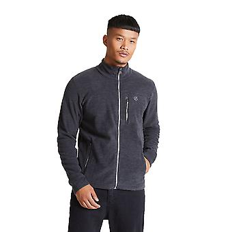 Durf 2b Mens ForetoldII Full Zip Fleece Jas