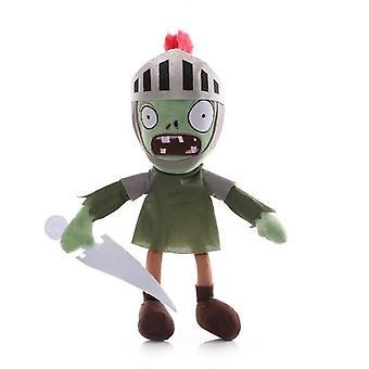 植物対ゾンビぬいぐるみ - 帽子海賊ダックゾンビぬいぐるみぬいぐるみ人形