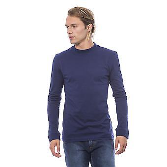 Verri Blue Men's Pullover