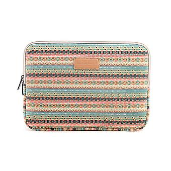 Laptop Sleeve Case Computer Cover bag Compatible 10 inch (265x195x20mm)