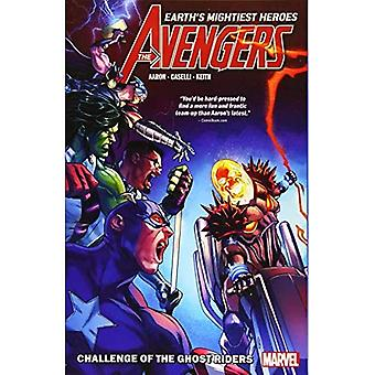 Avengers By Jason Aaron Vol. 5