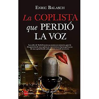 Coplista Que Perdio La Voz, La