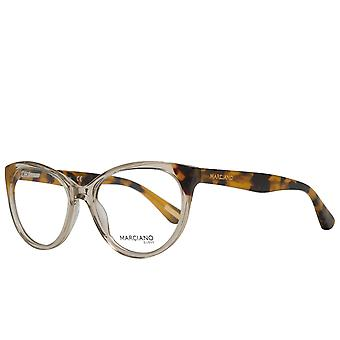 Transparent Women Optical Frames
