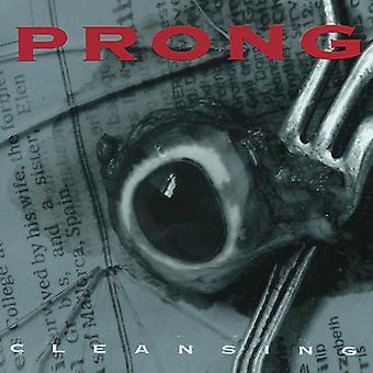 Prong - Cleansing [Vinyl] USA import