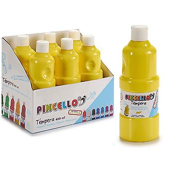 Tempera 400 ml Yellow