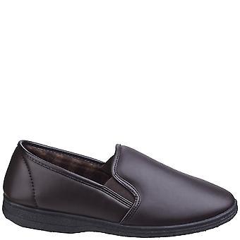 Mirak Visa Mens zapatos zapatillas / Classic para hombre zapatillas