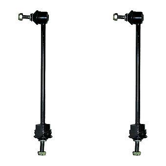 Paar Front stabilisator Anti Roll Bar Drop Links Für Mg Zt & Rover 75 Rbm100240