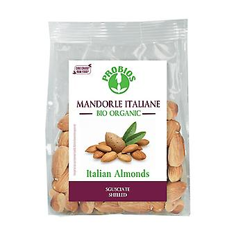 Italian shelled almonds 125 g
