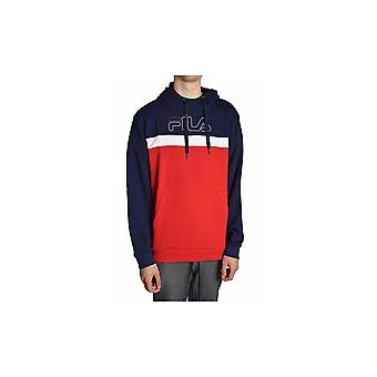 Fila Lauritz Hoody 683181R69 universal all year men sweatshirts