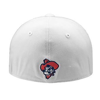 Oklahoma State Cowboys NCAA hinata valkoinen premium kokoelma muisti sopii hattu