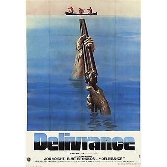 Befreiung-Film-Poster (11 x 17)