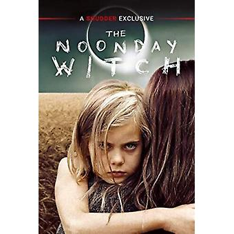 Noonday Witch [Blu-ray] USA import