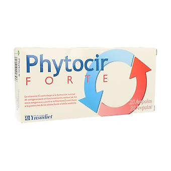 Phytocir Forte 20 ampoules