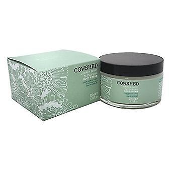 Cowshed Juniper Berry Detoxifying Body Cream 200ml