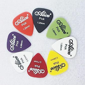 Alice Acoustic Electric Bass Plectrum Mediator Guitar Picks