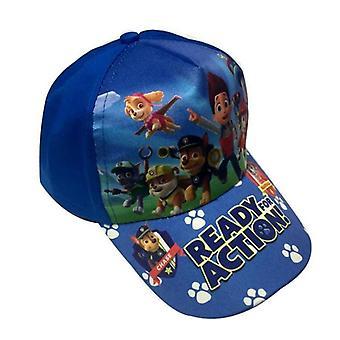 باو باترول قبعة البيسبول