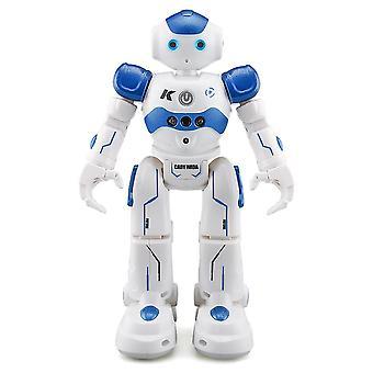 Rc Robot inteligent de programare de la distanță de control jucărie