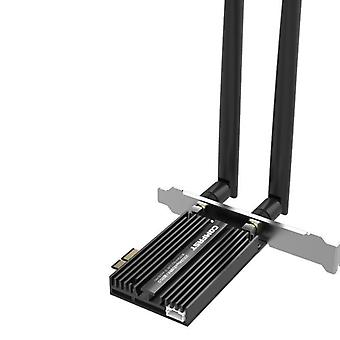 Dual Band Wireless Desktop Pcie für Intel