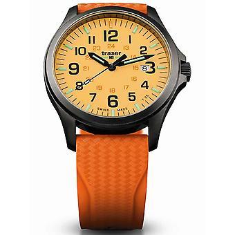 Mens Watch Traser H3 107423, Quartz, 42mm, 10ATM