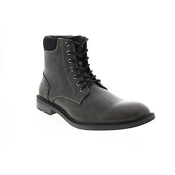 Unlisted by Kenneth Cole Adult Mens Roll Boot D Casual Dress Boots