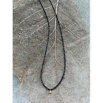 Collier Gold Drop