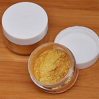 5g ätbart flash glitterpulver för att dekorera matkaka kex bakning leverans