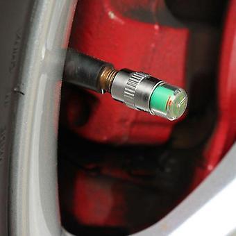 Tire Pressure Smart Valve Caps