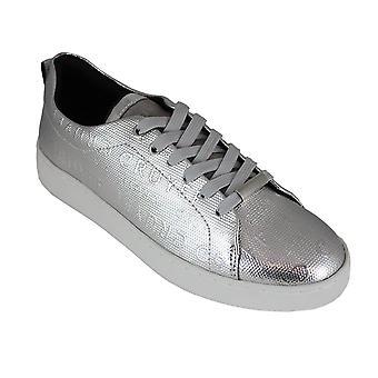 Cruyff sylva silver - women's footwear