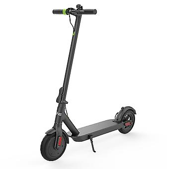 li-fe black 250w air lithium electric scooter mv sports