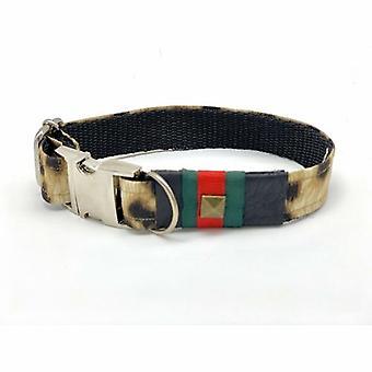 Anubis Leopard Hund Krage