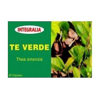Green Tea 60 capsules