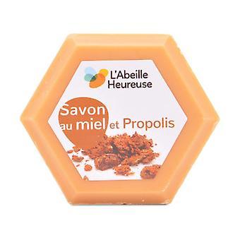 Honey and Propolis soap 100 g