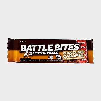 New Battle Oats Battle Bites Choc Energy Bars Natural