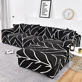 Sofa Cover Elastic Couch Cover Sectional Chair Cover It Needs Order 2pieces