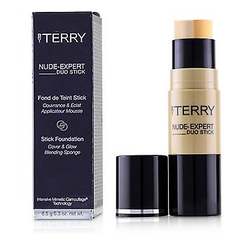 By Terry Nude Expert Foundation - # 3 Cream Beige 8.5g