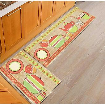 Long Strip Bedroom Entrance Doormat ( Set 1)