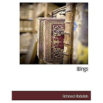 Wings by Achmed Abdullah - 9781117887425 Book
