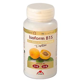 Intersa Isoforma B15 (Oil Nut Albar) 40 Pérolas