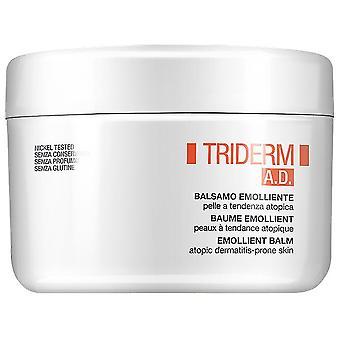 Bionike Triderm Emollient Bálsamo Atopic Dermatitis Piel 450 ml