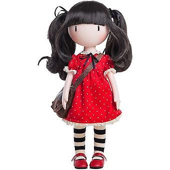 Doll Paola Reina Gorjuss Ruby (32 cm)