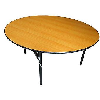 Hotel Round Folding Banquet Table