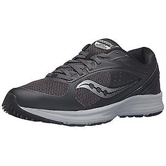 Saucony Men Grid Seeker Running Shoe