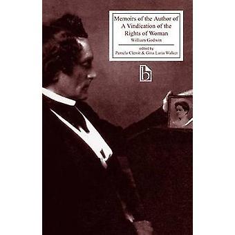 Memoarer av författare av en VI Pb vid William Godwin