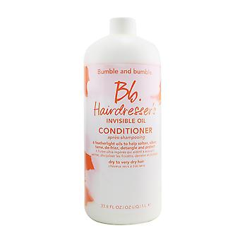 Bb. hairdresser's invisible oil conditioner (dry to very dry hair) 254595 1000ml/33.8oz