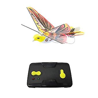 Remote Controlled Bird Induction Bird Electric Eagle Remote Control Bionic Bird|RC Animals