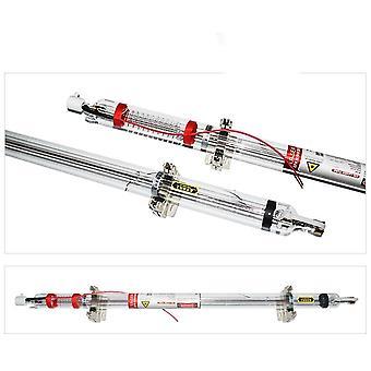 130w Co2 laser cutter / gravor Echipamente tub de sticlă