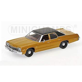 Dodge Monaco (1974) Diecast Model Car